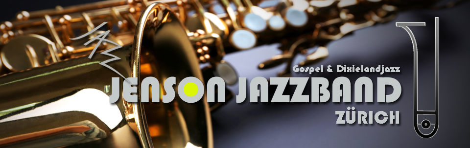 Jenson Jazzband simple the best